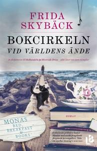 Bokcirkeln vid världens ände (e-bok) av Frida S
