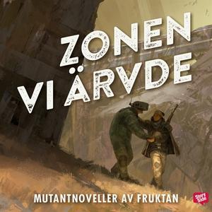 Zonen vi ärvde (ljudbok) av Markus Sköld, Boel