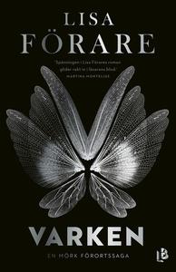 Varken (e-bok) av Lisa Förare