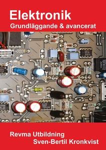 Elektronik . Grunder och avancerat (e-bok) av S