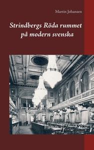Strindbergs Röda rummet på modern svenska (e-bo