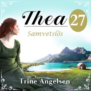 Samvetslös: En släkthistoria (ljudbok) av Trine