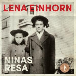 Ninas resa : en överlevnadsberättelse (ljudbok)