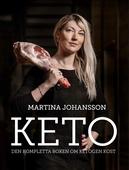 Keto: den kompletta boken om ketogen kost