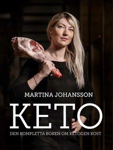 Keto: den kompletta boken om ketogen kost (e-bo