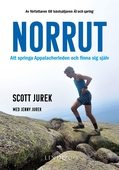 Norrut - Att springa Appalacherleden och finna sig själv