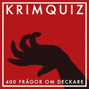 KRIMQUIZ (Epub2) (e-bok) av Nicotext Förlag