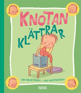 Knotan klättrar (e-bok) av Per Bengtsson
