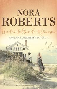 Under fallande stjärnor (e-bok) av Nora Roberts