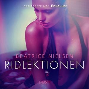 Ridlektionen - erotisk novell (ljudbok) av Beat