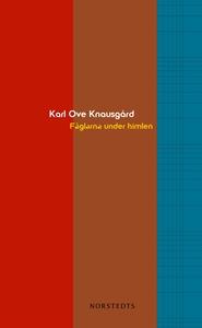 Fåglarna under himlen (e-bok) av Karl Ove Knaus