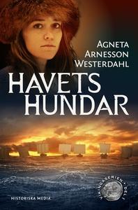 Havets hundar (e-bok) av Agneta Arnesson Wester