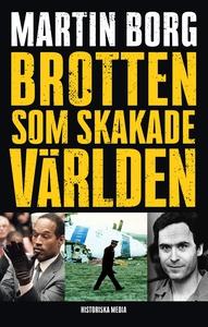 Brotten som skakade världen (e-bok) av Martin B