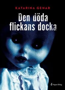 Den döda flickans docka (ljudbok) av Katarina G
