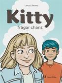 Kitty frågar chans