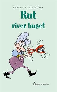 Rut river huset (ljudbok) av Charlotte Fleische