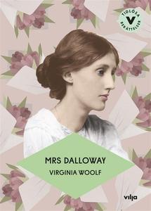 Mrs Dalloway (lättläst) (ljudbok) av Virginia W