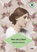 Mrs Dalloway (lättläst)