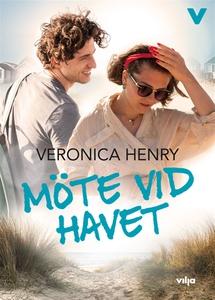 Möte vid havet (ljudbok) av Veronica Henry