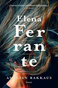Amalian rakkaus (e-bok) av Elena Ferrante