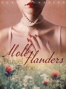 LUST Classics: Moll Flanders (e-bok) av Daniel