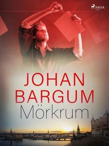 Mörkrum (e-bok) av Johan Bargum