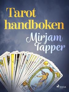 Tarothandboken (e-bok) av Mirjam Tapper