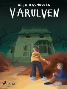 Varulven (e-bok) av Ulla Rasmussen