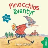 Våra klassiker 5: Pinocchios äventyr