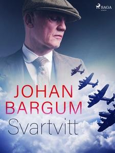 Svartvitt (e-bok) av Johan Bargum