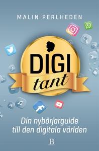 Digitant (e-bok) av Malin Perlheden