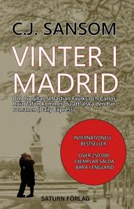 Vinter i Madrid (e-bok) av C.J. Sansom