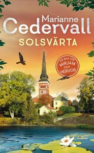 Solsvärta (e-bok) av Marianne Cedervall