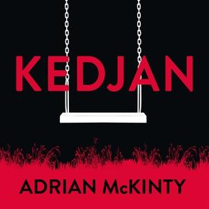 Kedjan (ljudbok) av Adrian McKinty