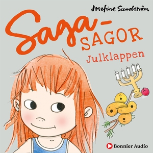 Julklappen (ljudbok) av Josefine Sundström