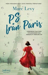 PS från Paris (e-bok) av Marc Levy