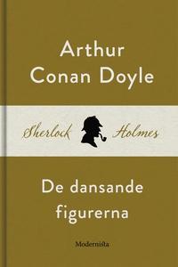 De dansande figurerna (En Sherlock Holmes-novel
