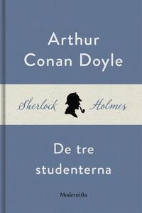 De tre studenterna (En Sherlock Holmes-novell)