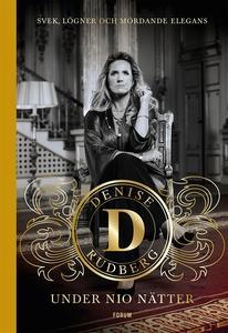 Under nio nätter (e-bok) av Denise Rudberg