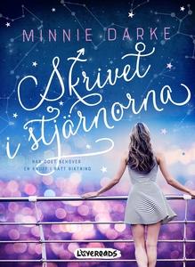 Skrivet i stjärnorna (e-bok) av Minnie Darke