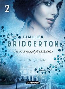 Familjen Bridgerton. En oväntad förälskelse (e-