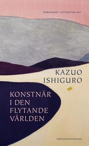 Konstnär i den flytande världen (e-bok) av Kazu