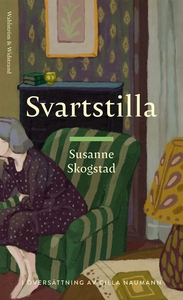 Svartstilla (e-bok) av Susanne Skogstad