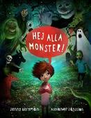Hej alla monster!