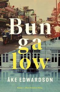 Bungalow (e-bok) av Åke Edwardson