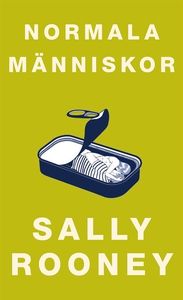 Normala människor (e-bok) av Sally Rooney
