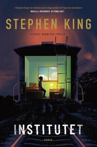 Institutet (e-bok) av Stephen King
