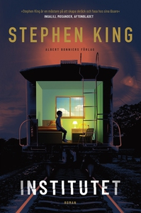 Institutet (e-bok) av Stephen King