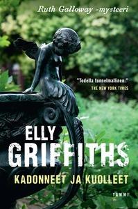 Kadonneet ja kuolleet (e-bok) av Elly Griffiths
