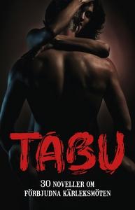 Tabu (e-bok) av Ulrika Häll-Lundgren, Mikael Ma